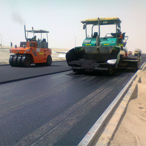 road construction company in sanand